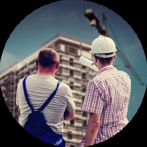 hovedentreprise, totalentreprise og projektstyring af byggeri