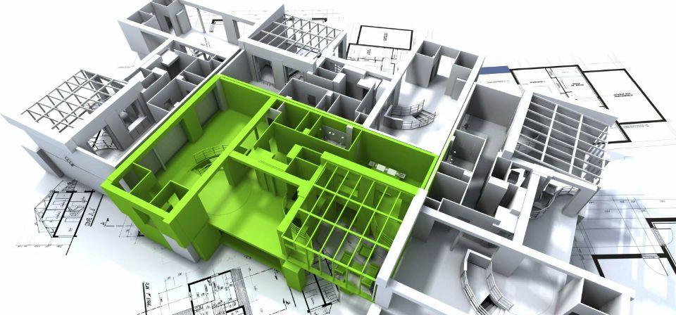 as built 3D scanning digitalt byggeri BIM