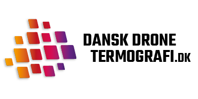 Dansk drone termografi