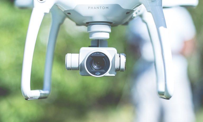 droneinspektion