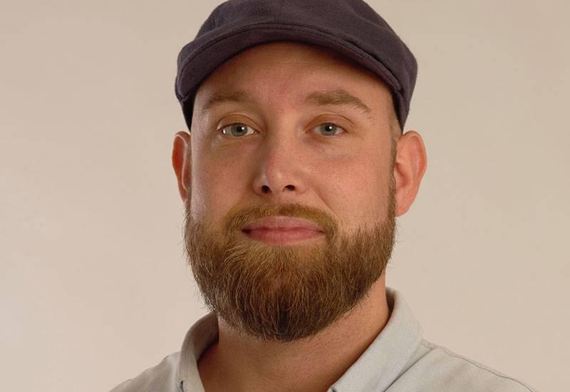 Jesper Veber Jeppesen i artikel i Analysesamfund