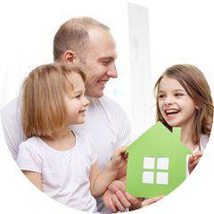 Radon er farligt i større mængder. Få tjekket dit hus for radonstråling.