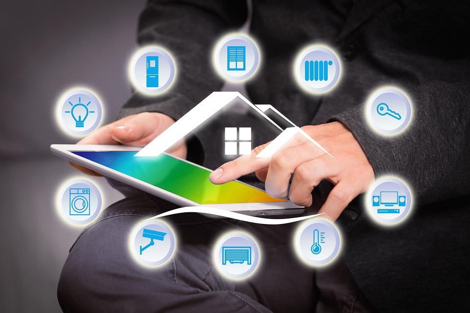 smart home varmetabsberegning og energirammeberegning