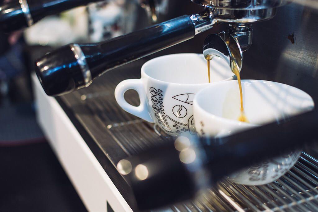 Få en kop kaffe med din IKT