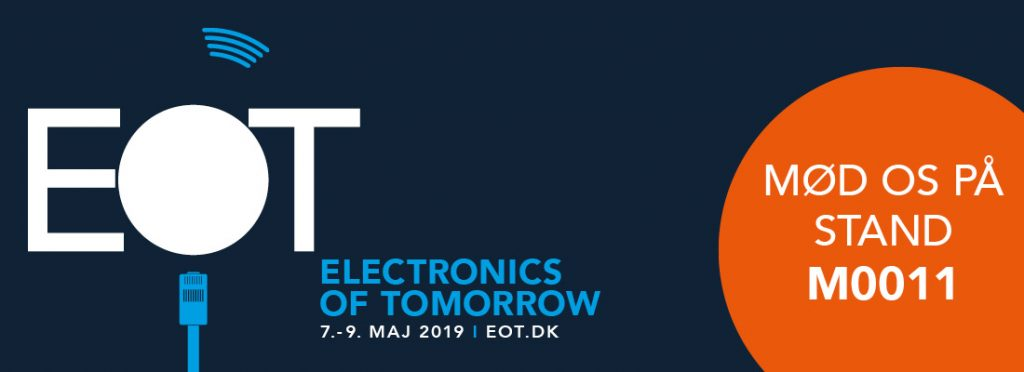 Electronics of Tomorrow M0011_DK