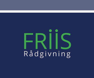 Friis rådgivning logo samarbejdspartnere - projektering for private