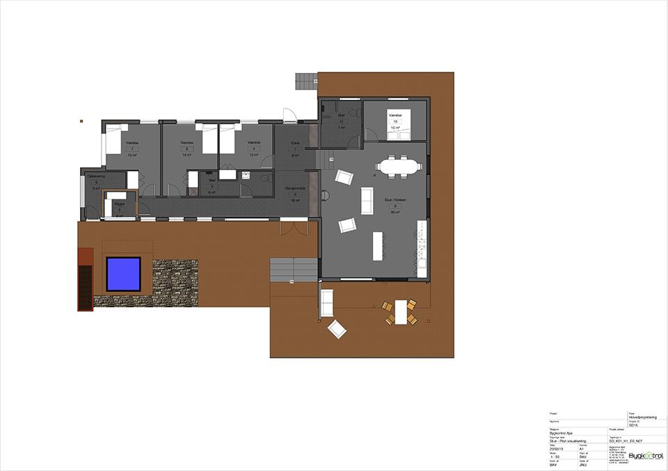 Arkitekttegning-ideforslag