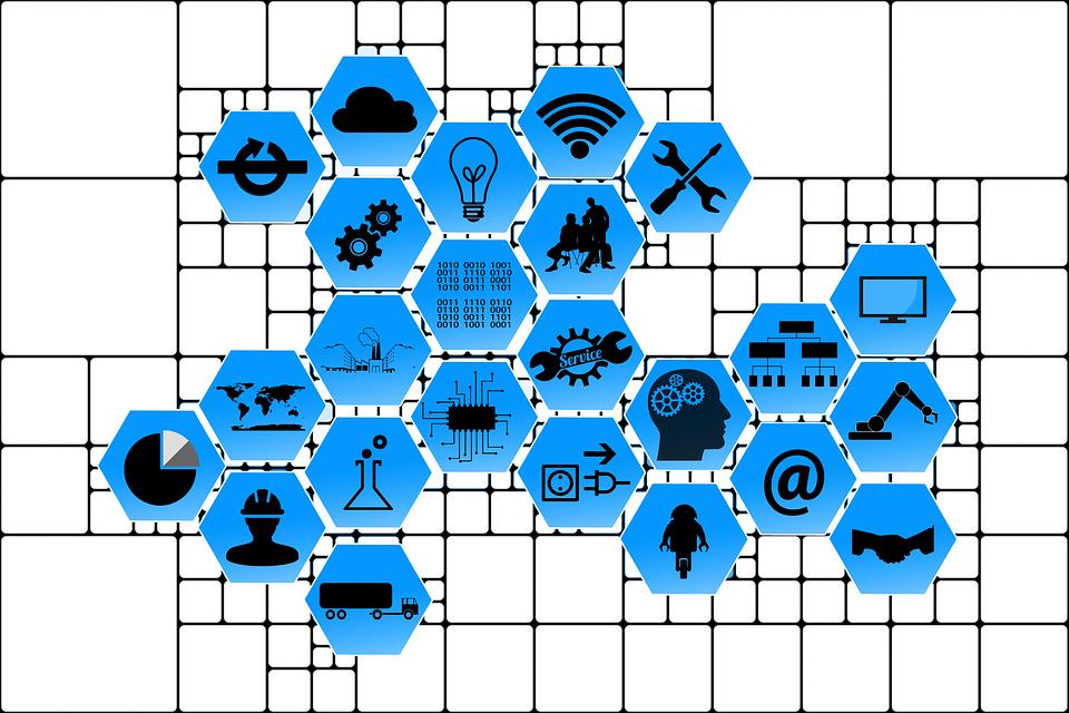 IKT koordinering