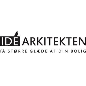 Idearkitekten logo samarbejdspartnere