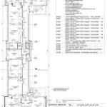 Plantegning skole Bygkontrol Facility Management