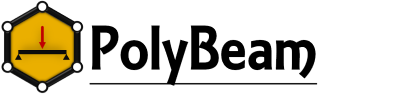 Polybeam logo samarbejdspartnere