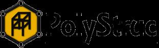 PolyStruc logo samarbejdspartnere