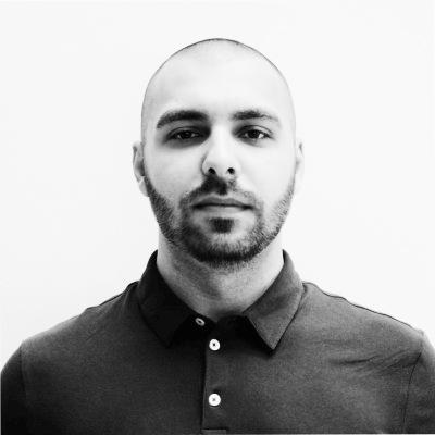 Daniel Ana Bygkontrol Scan to BIM modellering og projektering