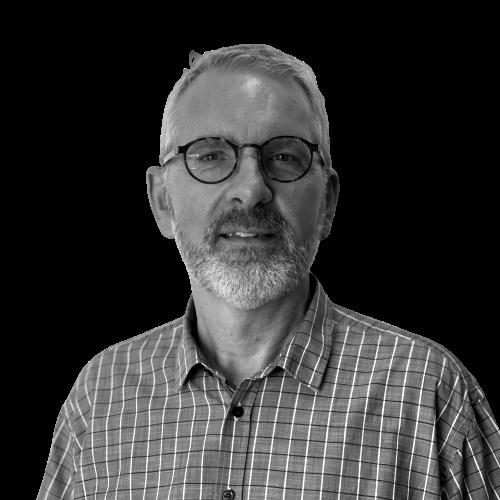 Kjell Stockfisch - Bygkontrol Salgs- og administrationsleder