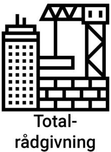 Totalrådgivning