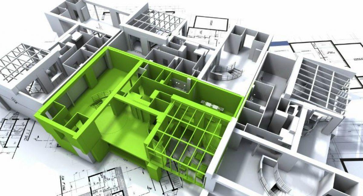 as built 3D scanning digitalt byggeri